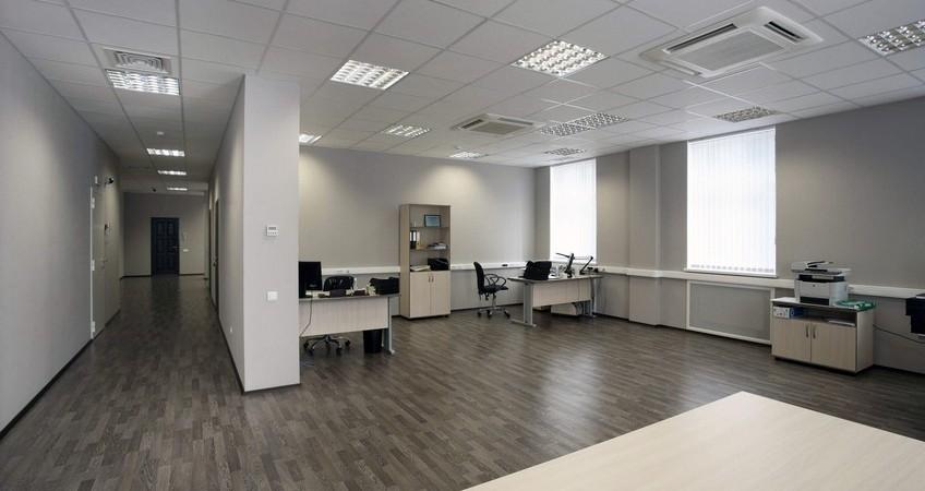 Ремонт офисов в Москве - Строй Дизайн
