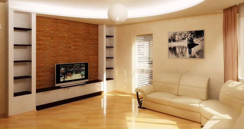 Ремонт и отделка квартир и офисов под ключ в Москве