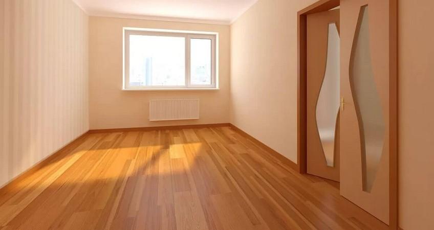 Перепланировка квартиры в доме в Москве, цены под ключ