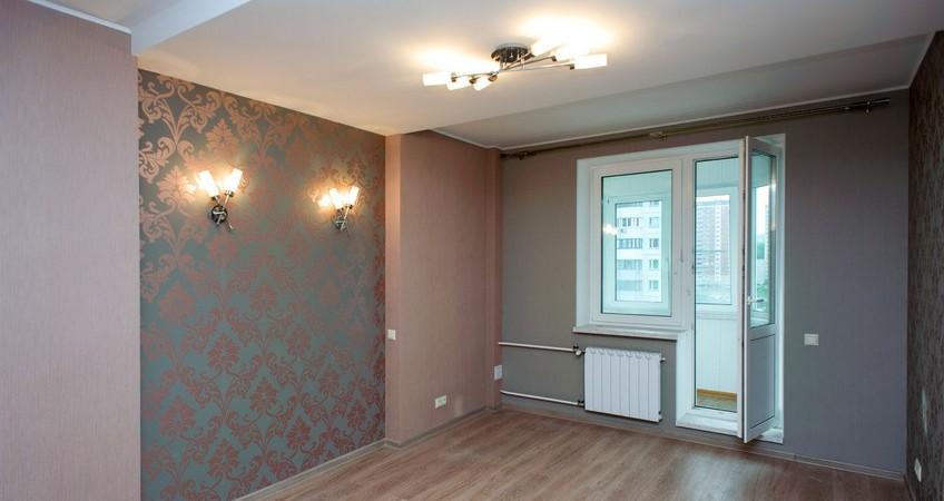 Ремонт 2х комнатной хрущевки - Москва